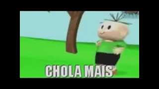 Chola mais Dilma