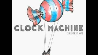 Clock Machine - Ćma