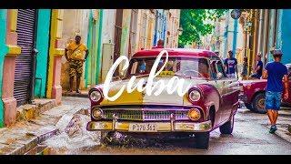 CUBA | Visiter La Havane
