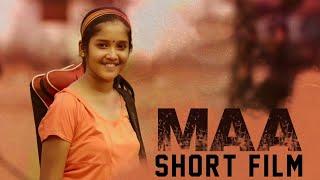 MAA - Short Film | Ondraga Originals | Sarjun KM | Sundaramurthy KS width=