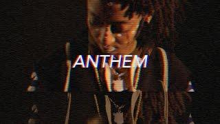 KT GORIQUE - ANTHEM (prod by Donatello Beats)