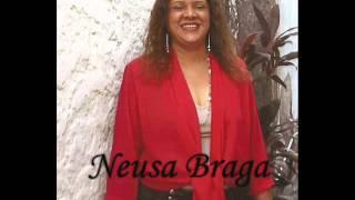 Só Ogum Na Causa - Neusa Braga