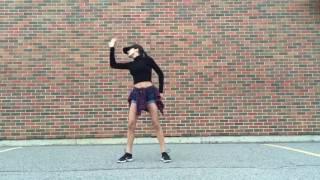 Side to Side - Ariana Grande feat. Nicki Minaj / @stephaniejj99