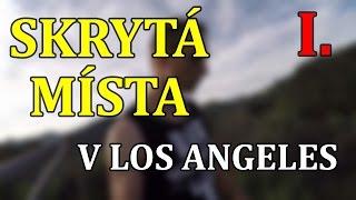 KDE BYDLÍ PRACHÁČI? / NEZNÁMÁ MÍSTA V LOS ANGELES!