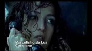 Cotidiano - Marcelinho Da Lua e Seu Jorge  (Diretor: Eduardo Kurt - Gravadora: Deckdisc)