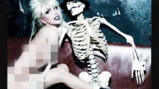 Night Romance Mashup  Gagas Bad Romance and Moi dix Mois Night Breed