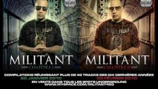 MILITANT 2000-2010 (Single de la mixtape 2000-2010)