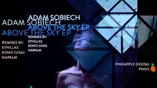 PD013 Adam Sobiech   Above The Sky (Ethillas Remix)