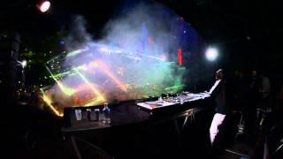 Juan Atkins @ Spring Astropolis Keriolet 2014