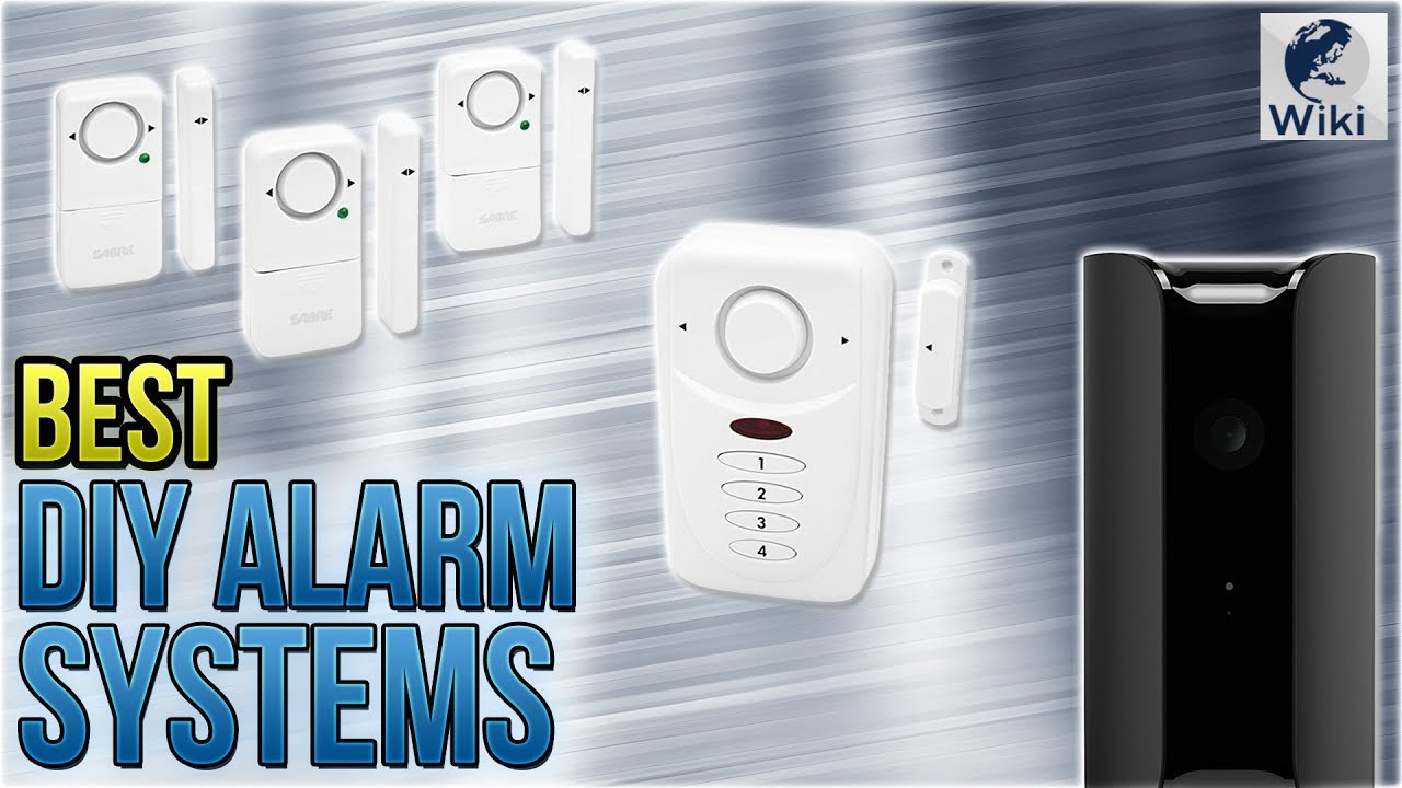 Wireless Security System El Paso TX 88531