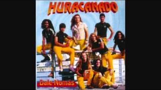 El Garrote - Huracanado (Los Del Garrote)