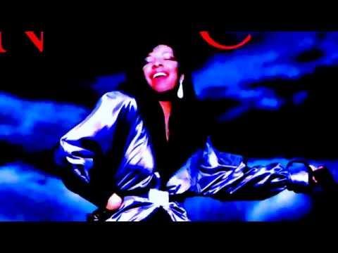 Love Is On The Way de Natalie Cole Letra y Video