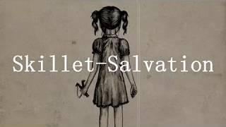 Skillet-Salvation(sub español-ingles)