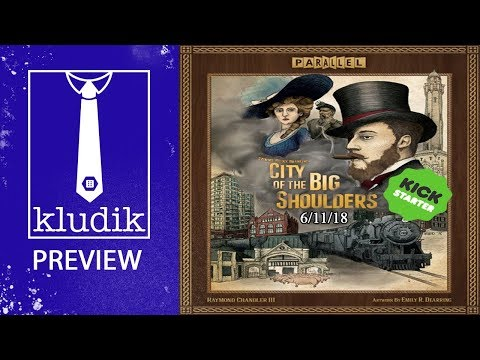 Reseña Chicago 1875: City of the Big Shoulders