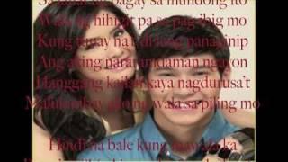 Jessa Zaragoza - Hindi na Bale + Lyics + Translation