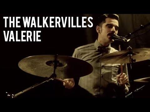 The Walkervilles - \