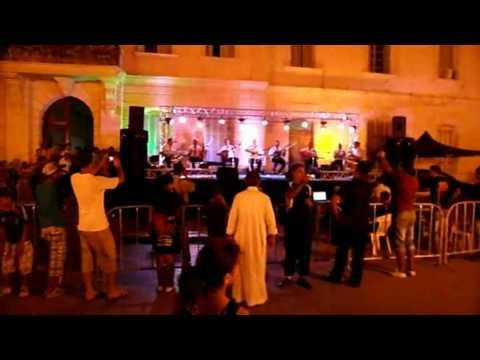 El-Kala – Les Journées nationales de la chanson chaâbi (Partie Abdelmadjid Meskoud)