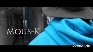 Mous-K - #JesuispasséchezSo EPISODE 3 REMIX  - Daymolition