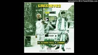 GreenEyez -All Eyes On Me ft.ElChapo Trill & J.Rambo (Prod By @Kingdrumdummie)