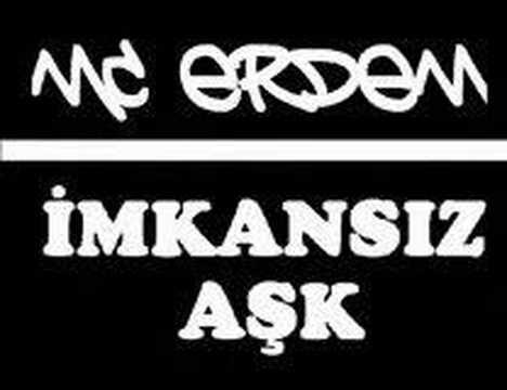 Mc Erdem & Cem Yıldız - İmkansiz Aşk (Cover - 2006)