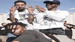 PnB Rock - Bet On It feat A Boogie wit da Hoodie