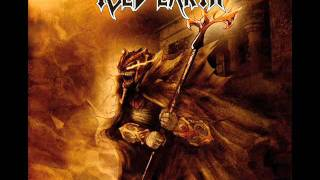 Iced Earth - Ten Thousand Strong