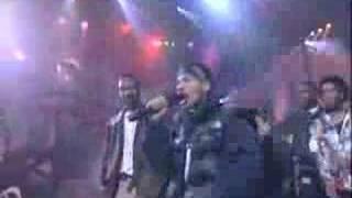 Showbiz & A.G. Ft. Dres (Black Sheep) - Bounce Ta' This LIVE