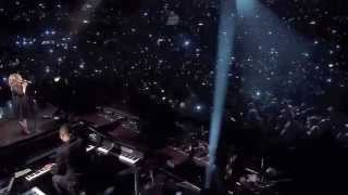 Adele - Make You Feel My Love (Live @The Royal Albert Hall)