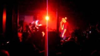 PIO SQUAD - 10 let, Pio Squad - Moje milá [LIVE]