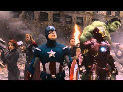 Download Video The Avengers - Hulk Smash