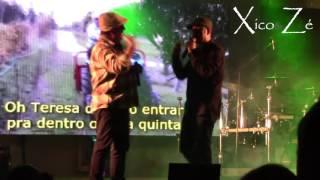 Quinta - Xico e Zé ao vivo - Musica Portuguesa, Popular, Artistas, Festas