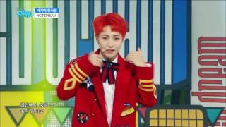 【TVPP】NCT DREAM – My First and Last, 엔시티 드림 – 마지막 첫사랑 @ Show Music core Live