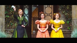 "Cinderella ""The Legacy"" Official Featurette"