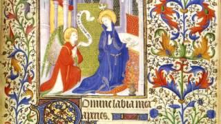 Alleluia: Dies sanctificatus (Gregorian Chant)