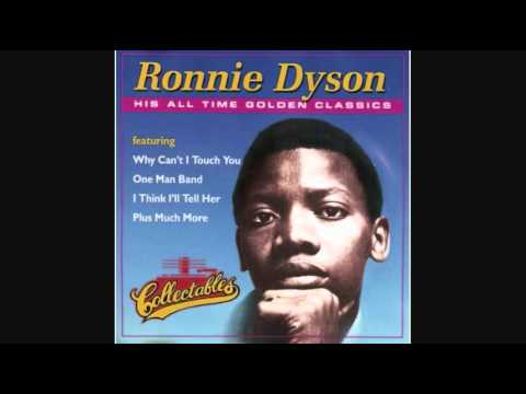 Ronnie Dyson Just Dont Want To Be Lonely 1973 Chords Chordify