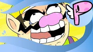 Wa [Panoots Cartoons]