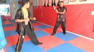 Curso Prático de Defesa  - NOVA TURMAS MOSSORÓ / RN - 9606-4608