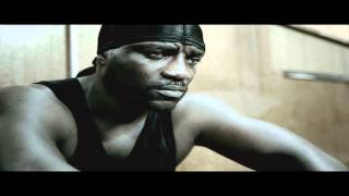 Akon feat. French Montana - Hurt Somebody