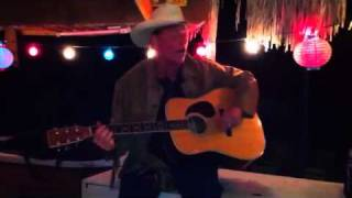 Ricky Anderson covers troubadour