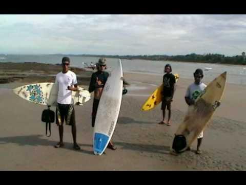SURF MASACHAPA SURF CAMP @ CASA LA SASSO