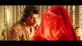 Jodha Akbar First Night Scene - Mutual understanding width=