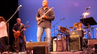 Bernie Williams Shreds At The Justin Veatch Fund Concert.mov