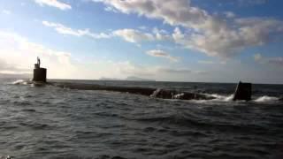 Sonido de Submarino   Sónar