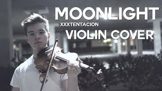 XXXTENTACION - Moonlight - Violin Cover (ItsAMoney)