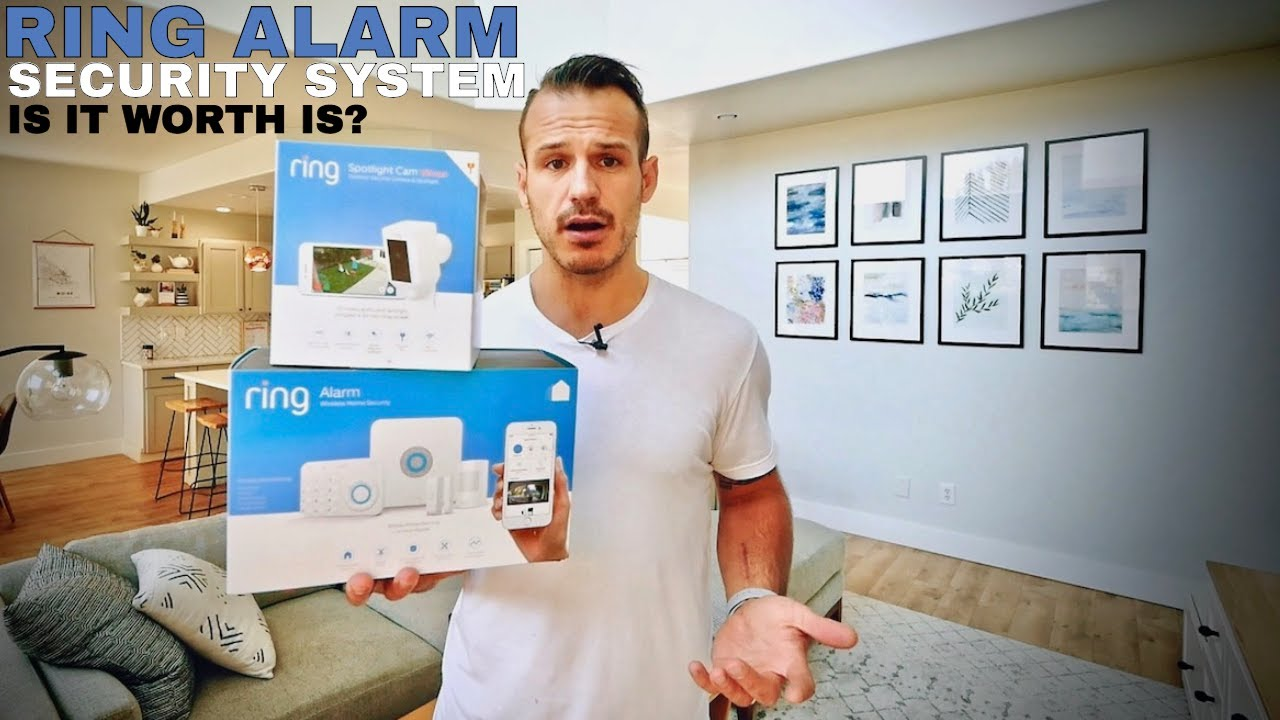 Best Smart Home Security System Country Walk FL