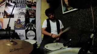 Los Escarabajos: Do You Want To Know A Secret (live rehearsal) [PPM]