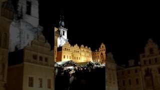 Vanoce v Praze 2016