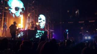 Emperor's New Clothes by Panic! At the Disco MSG 3/2/17