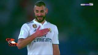 Kashima Antlers Vs Real Madrid 1-3 All Goals & Extended Highlights HD./././