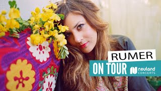Rumer - Live On Tour 2015 (official Tourtrailer)